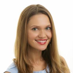 Dr. Izabella Wentz